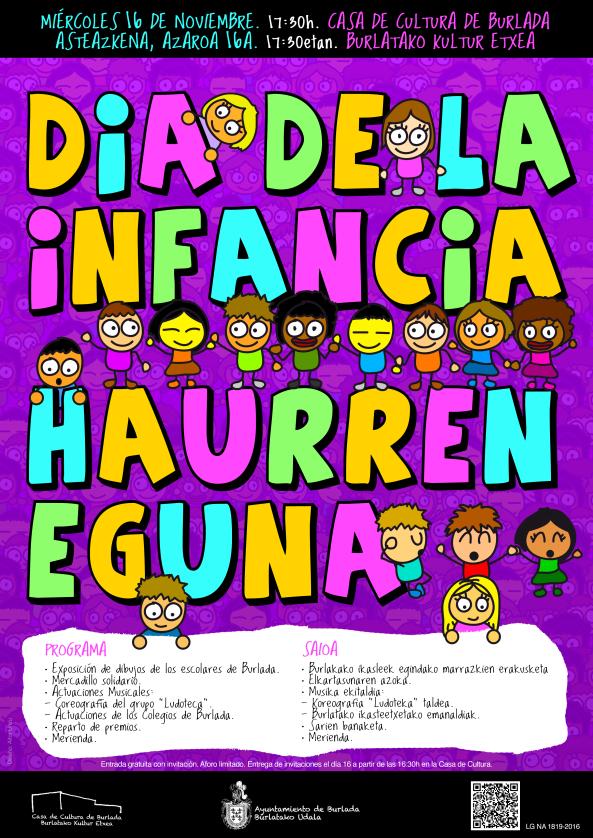 Cartel Día de la Infancia 2016.png